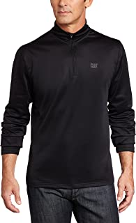 Men's Flex Layer Quarter Zip Thermal