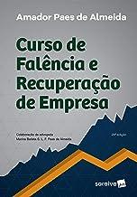 Curso de falência e recuperação de empresa - 28ª edição de 2017