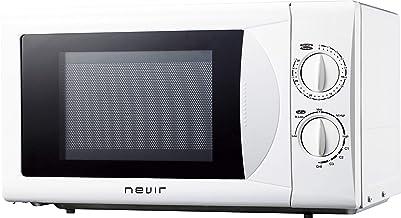 NEVIR NVR6141MG Horno MICROONDAS NVR6141MG
