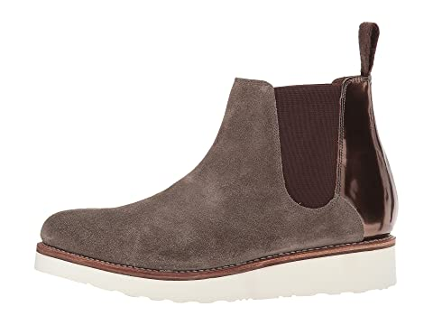 Grenson Lydia Boot Vicuna Clearance Best H0zLJn4fl
