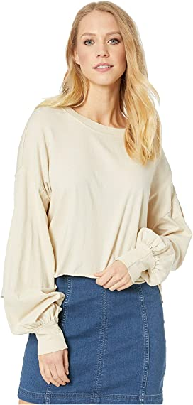 4ae1b08d7f5 Denver Long Sleeve. 19. Free People. Denver Long Sleeve. $26.40MSRP:  $48.00. Kiss Kiss Tunic. 125
