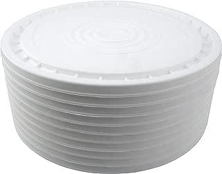 letica 5 gallon buckets