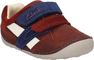 Amazon.es: Clarks Zapatillas Zapatos para niño: Zapatos