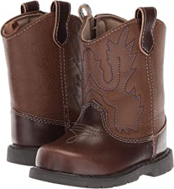 Baby Deer - First Steps Western Boot (Infant)
