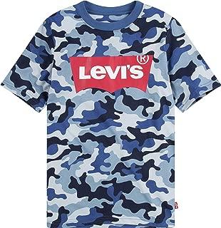 Boys' Big Classic Batwing T-Shirt