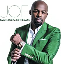 Best my name is joe thomas album Reviews