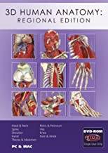 3D Human Anatomy, Regional Edition