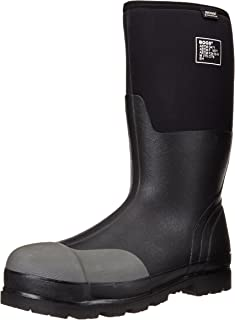 Bogs Rancher Forge Steel Toe  套头