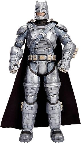 DC Comic Multiverse 4 Arkham Knight Detective Batman Action Figure by Mattel