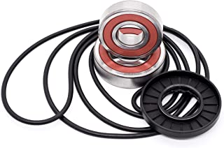 REPLACEMENTKITS.COM - Brand Fits LG & Kenmore Front Load Washing Machine Bearing & Seal Kit Sold with Tub O-Ring   Outer T...