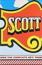 Scott Pilgrim Color Collection Box Set
