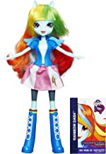 My Little Pony Equestria Girls Collection Rainbow Dash Doll