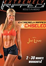 Best extremely ripped and chiseled Reviews