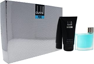 Alfred Dunhill Dunhill Pure Eau De Toilette Spray 75ml & Aftershave Balm 150ml
