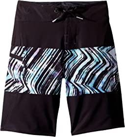 Macaw Mod Boardshorts (Big Kids)