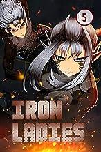 Iron Ladies Vol 5: Commedy, Romance, School life, Shounen