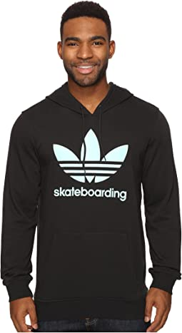 adidas Skateboarding - Clima 3.0 Solid Fill Hoodie