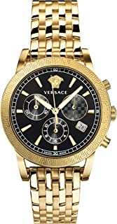 Versace Fashion Watch (Model: VELT00419)