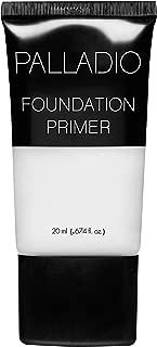 palladio herbal liquid foundation primer
