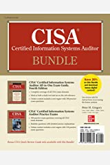 CISA Certified Information Systems Auditor Bundle (English Edition) Format Kindle