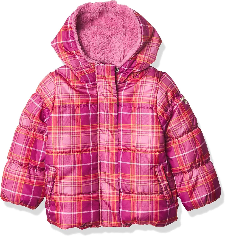 OshKosh B'Gosh Popular brand in the world Girls' Jacket Perfect Finally resale start Puffer