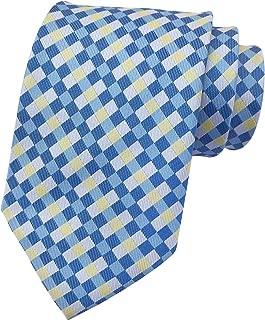 Men's Novelty Patterned Ties Fashion Paisley Handmade Unique Designer Neckties