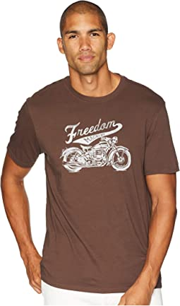 Freedom Machine Smooth T-Shirt