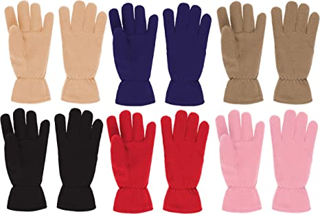 Playshoes Boys Fleece-Baby-f/äustlinge Gloves