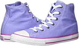 Converse Kids - Chuck Taylor® All Star® Seasonal Hi (Little Kid/Big Kid)