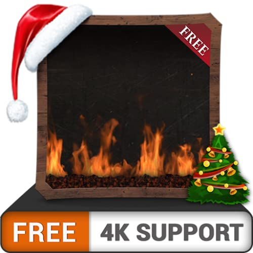 Decent Gas Fireplace HD - Free Wallpaper & Themes