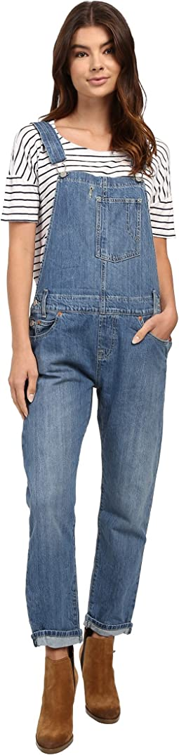 Levi's® Womens - Heritage Overalls