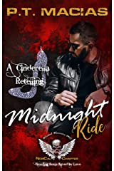 Midnight Ride: Wicked Warriors MC California Chapter (Wicked Bad Boy Biker Motorcycle Club Romance) Kindle Edition