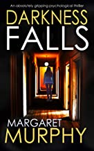 DARKNESS FALLS an absolutely gripping psychological thriller (Clara Pascal Book 1) (English Edition)