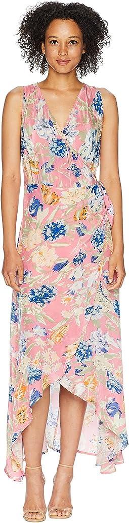 Gemina Sleeveless Dress
