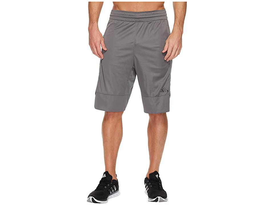 adidas Essentials Shorts 2 (Grey 4) Men