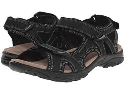 Kamik Pier (Black) Men
