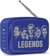 Best retro bluetooth speaker victrola Reviews