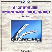 Dusík, Smetana, Janáček, Martinů, Schulhoff: Czech Piano Music