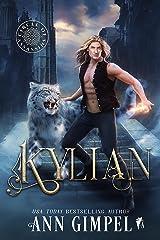 Kylian: An Urban Fantasy (Circle of Assassins Book 4) Kindle Edition