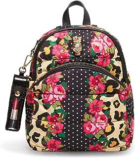 Pretty Puffer Midi Backpack