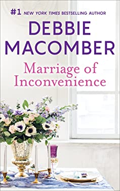 Marriage of Inconvenience (The Manning Family Book 3)