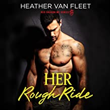 Her Rough Ride: Red Dragon MC Series, Book 2