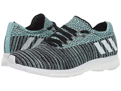 adidas Running Adizero Prime LTD (Core Black/White) Men