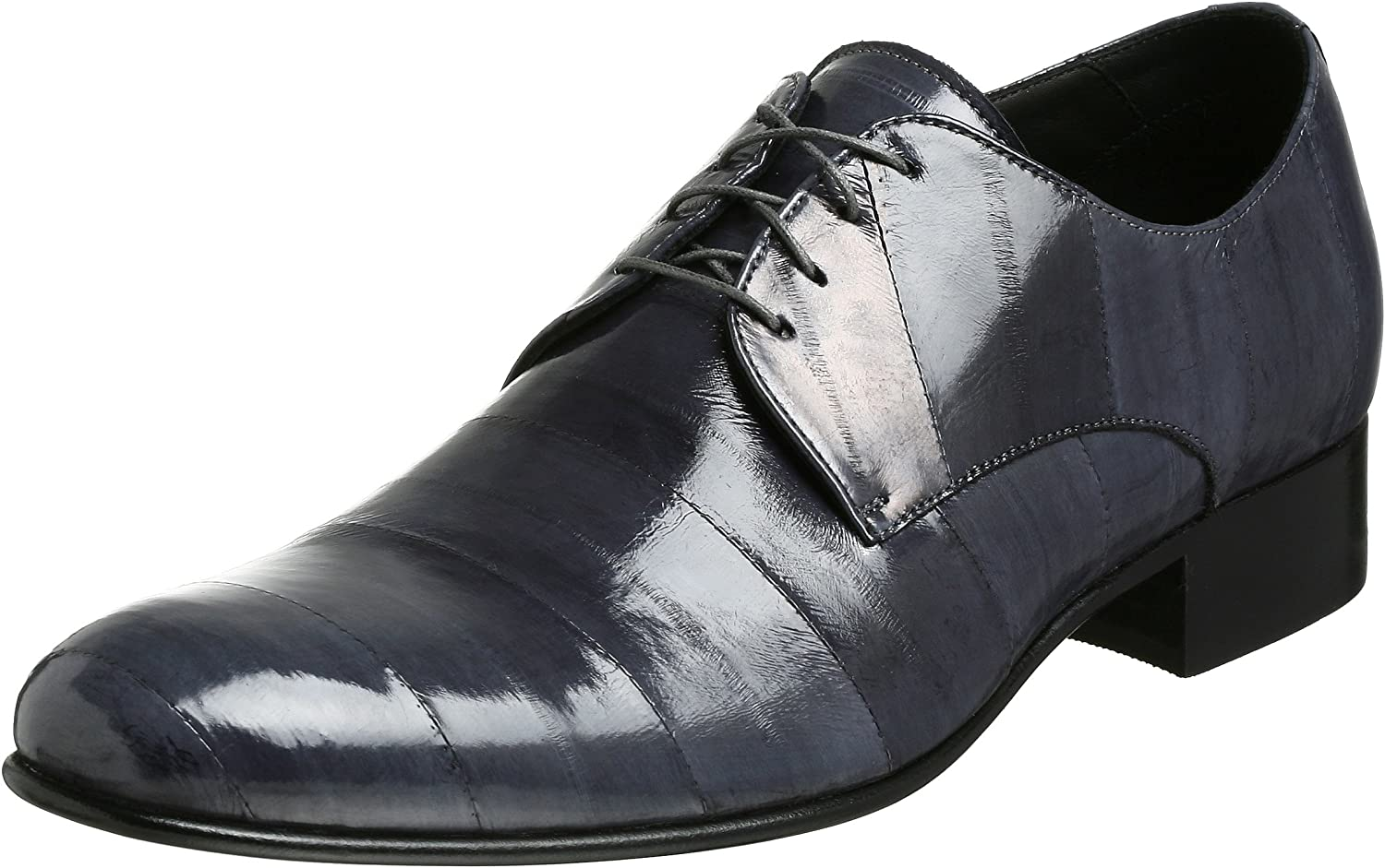 Kenneth Cole New York Men's Glam-Or-Eyes EEL Oxford