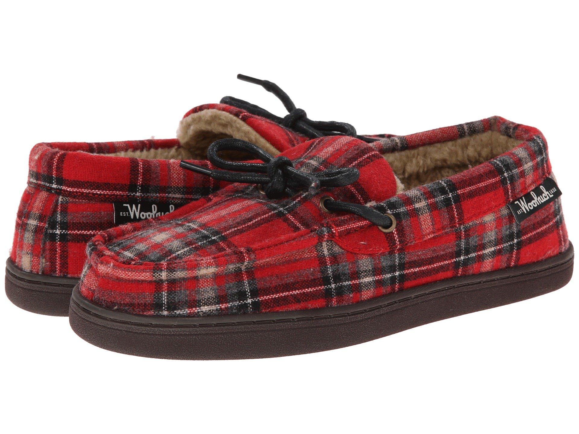Zapatos de Descanso para Hombre Woolrich Lewisburg  + Woolrich en VeoyCompro.net