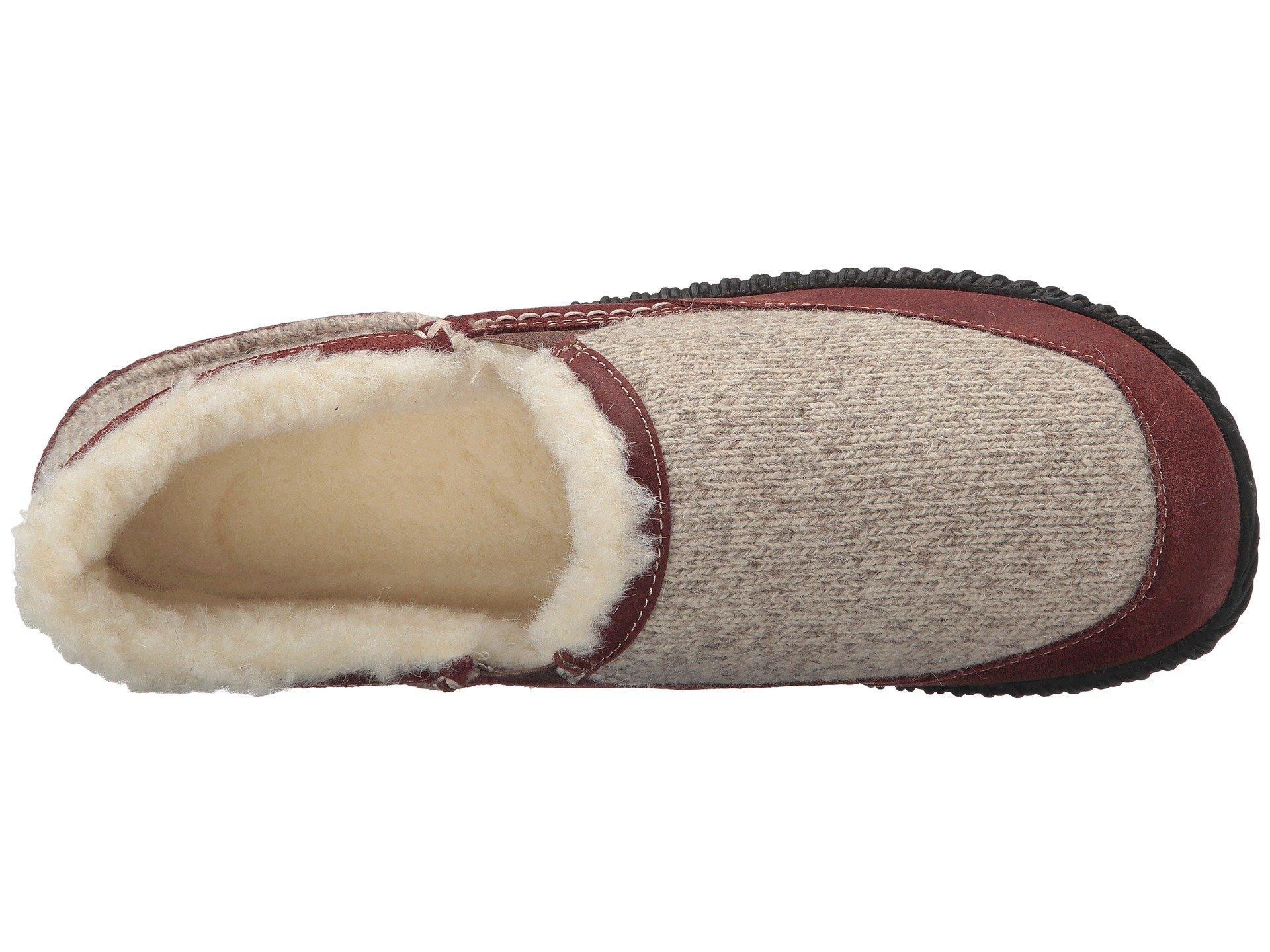 Acorn Moc Wool Grey Rambler Ragg cS6RfqPwO