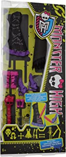 Monster High Create-A-Monster Werewolf Add-On Pack