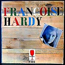 Vogue FH2 - Françoise Hardy - Son deuxième album (Original de 1964 - Rare) et non Réédition) - Je veux qu'il revienne, Tu n'as qu'un mot à dire, Tu ne dis rien, Et même, Pourtant tu m'aimes, Pars, Je n'attends plus personne, La nuit est sur la ville, Pas gentille, Dans le monde entier, Nous étions amies, Mon amie la rose.- Très belle pochette ouvrante - Disque vinyle LP 33 tours (et non cd).