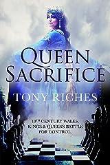Queen Sacrifice Kindle Edition