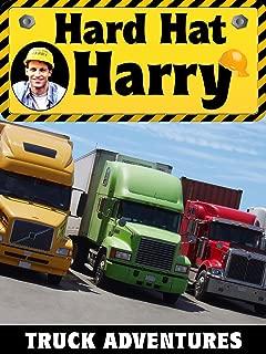 Hard Hat Harry: Truck Adventures